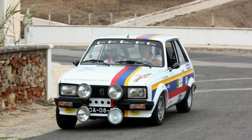 Peugeot 104 G custom